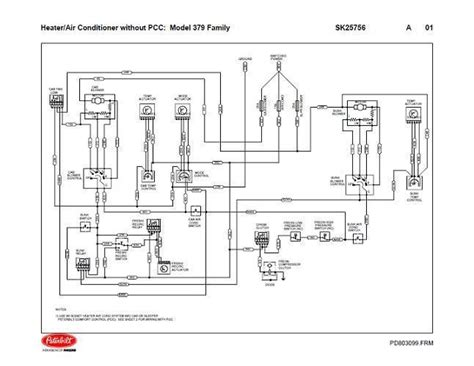 Peterbilt 387 Fuse Box Wiring Diagram by Peterbilt 387 Fuse Box Diagram Fuse Box And Wiring Diagram