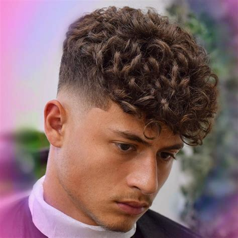 The best part about this short hairdo for men with layered hair is that it can be worn both for a formal and an informal occasion. 40+ Cool Haircuts For Young Men   Best Men's Hairstyles ...