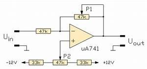Operationsverstärker Verstärkung Berechnen : experiment invertierender verst rker ~ Themetempest.com Abrechnung