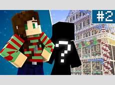 StacyPlays Minecraft Advent Calendar Day 2 YouTube
