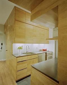 Small, Studio, Apartment, Design, In, New, York