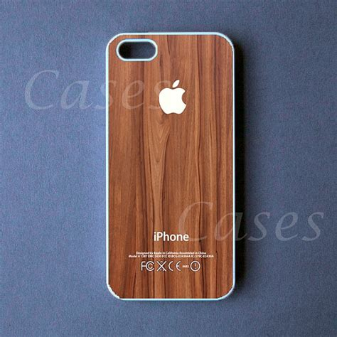 iphone 5s wood fancy iphone 5 white apple logo on wood iphone 5
