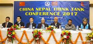 Think tank conference begins, Nepal-China relations in ...