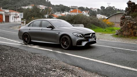 E 63 S by 2018 Mercedes Amg E63 S 4matic Drive Review
