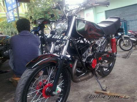 Rx King Road Race Style by 2005 Yamaha Rx King Picture 2357296