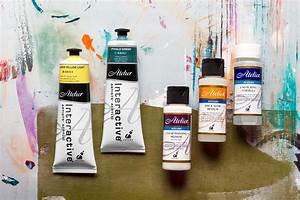 Unlock New Painting Possibilities With Atelier Interactive ...