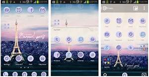 Top 10 Best Nova and Go launcher themes for Android