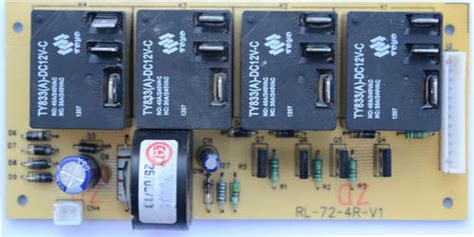 stabilizer cards digital stabilizer relays cards service