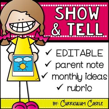 large list of show and tell ideas for letter of the week show and tell ideas for the entire year by curriculum 93761