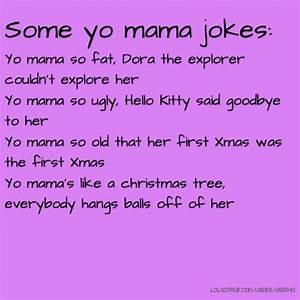 Yo Mama So Fat Quotes Quotesgram