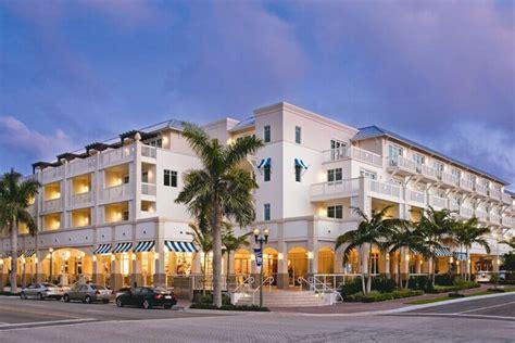 The Seagate Hotel & Spa Boca Raton Travel Surgery Delray
