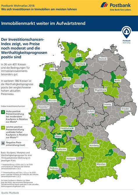 wo lohnt es sich  deutschland  immobilien zu investieren