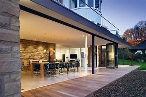 Sichtschutz Für Bodentiefe Fenster : bodentiefe fenster f r einen ausblick im xxl format livvi de ~ Watch28wear.com Haus und Dekorationen