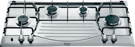 piani cottura ariston hotpoint piano cottura 4 fuochi 90 cm incasso ariston a gas inox ph