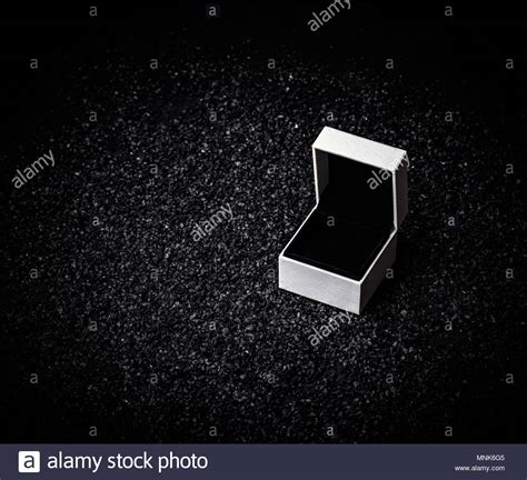 black and white engagement ring stock photos black and