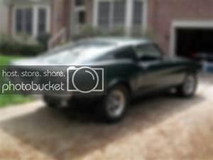 1968 Mustang (Bullitt) + clones | Bluesmobiles