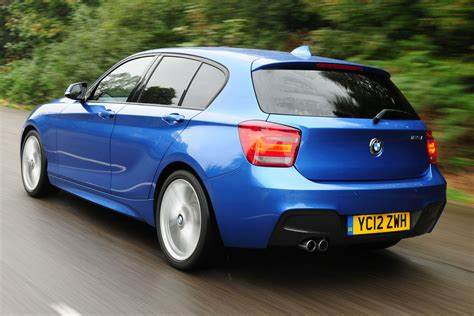Bmw 125i M Sport Pictures  Auto Express