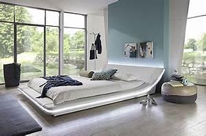 Bett 200x220 Weiß : bett 200x220 cm g nstig kaufen doppelbetten von sam ~ Indierocktalk.com Haus und Dekorationen