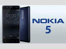 Nokia 5 Specifications EviewsReviews