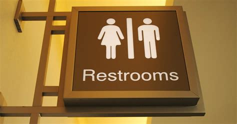 hell     teamsters dont  bathroom rules
