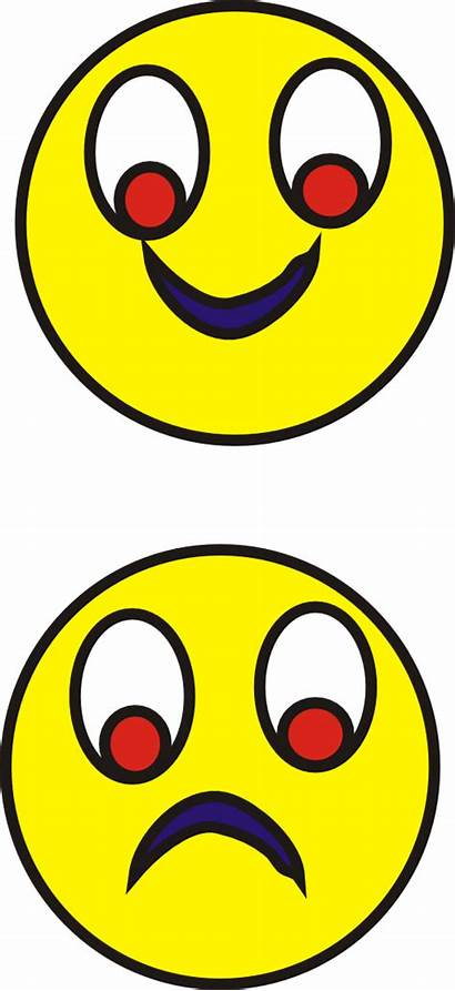 Sad Happy Clipart Emoticon Gambar Menangis حزين