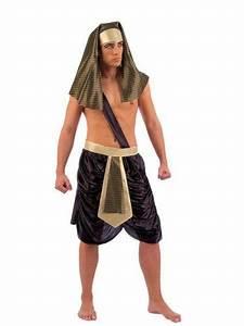 Disfraz de esclavo egipcio