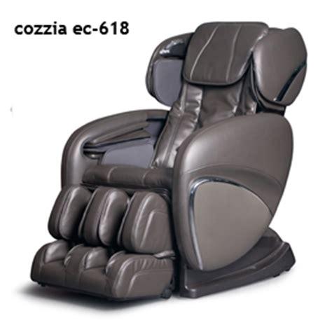 Cozzia Chair Ec 618 osaki os 7075r infinity it 8500 cozzia ec 618 chairs
