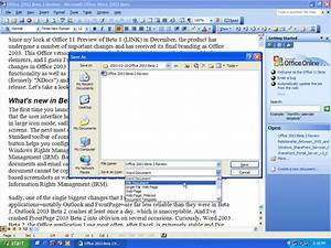 microsoft office professional 2003 computer software With download document microsoft word 2003