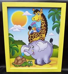 Tierbilder Für Kinderzimmer : kinderbilder f rs kinderzimmer giraffe ~ Sanjose-hotels-ca.com Haus und Dekorationen
