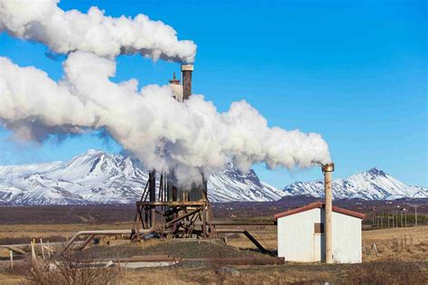 10 Geothermal Energy Pros And Cons