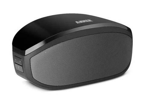 Anker Drivers by Anker Dual Driver Portable Bluetooth Speaker Gadgetsin