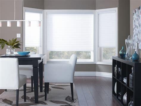 horizontal shades modern window treatments toronto
