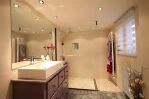 Carrelage Grande Dimension Salle De Bain l art de m 233 tamorphoser une salle de bains blog 123devis com