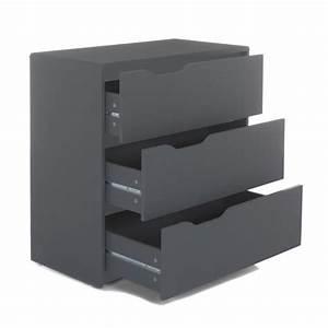 Commode Grise Ikea : achat commode commode habitat achat exclusive commode 8 tiroirs habitat ampm commode ampm ~ Melissatoandfro.com Idées de Décoration