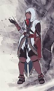 Avatar crossover assassin's creed Korra legend of korra ...