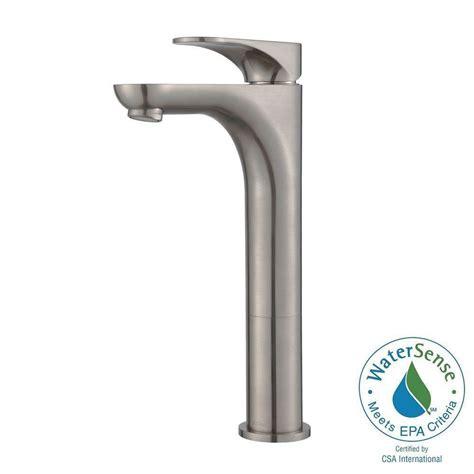 Delta Ara Vessel Faucet by Delta Ara Single Single Handle Vessel Bathroom Faucet