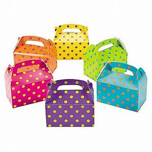 Party Favor Bags, Favor Boxes, Party Bags, Gift Bags