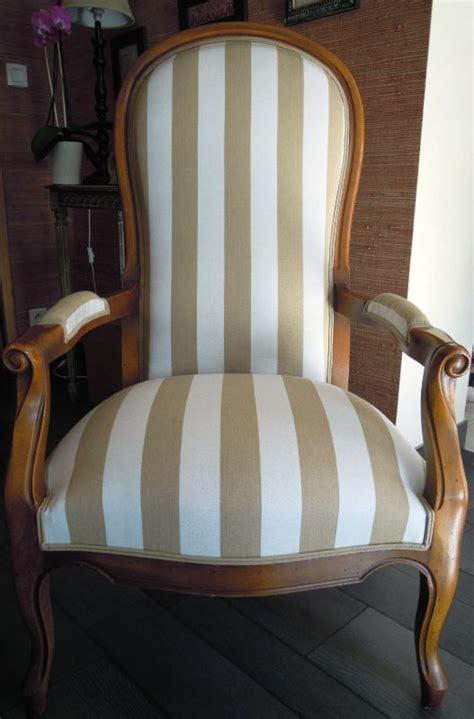 siege voltaire fauteuil quot voltaire quot stephane poissel tapissier décorateur