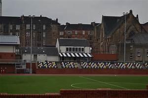 Queen's Park F.C. receive SFP Facilities Award   The ...