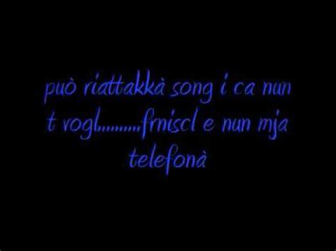 Bambola Raffaello Testo by Alessio Ma Si Vene Stasera Lyrics