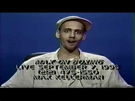 Check spelling or type a new query. A very young Max Kellerman (ESPN First take) perfecting his craft - YouTube