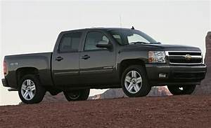 Good Old Pickup Truck Is A 2007 Chevy Silverado 1500