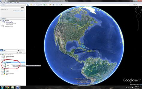 Google Earth 3d Map Viewer