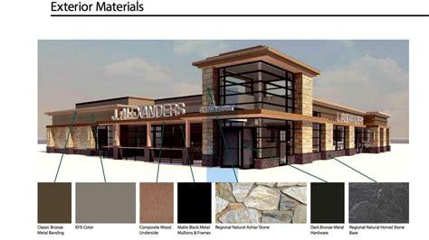 J Alexander Home Designs : J Alexanders Restaurant Coming To Old Steak Ale Site Near