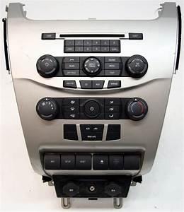 2010 Fm Mp3 Cd Player Oem Radio