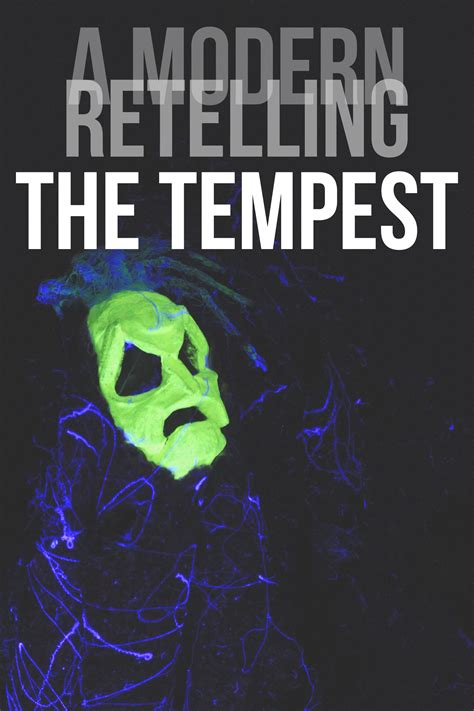 the tempest a modern retelling previews 88 5 wfdd
