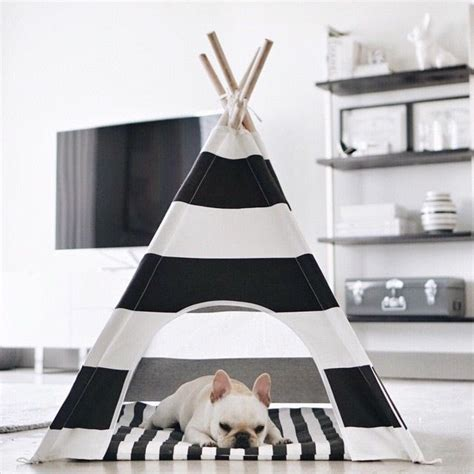 children s tent bed 17 gifts for who their dogs as much as their