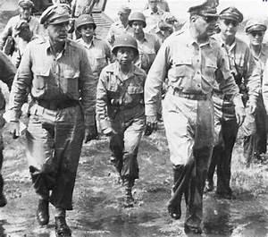 i shall return... - General Douglas MacArthur returns to ...