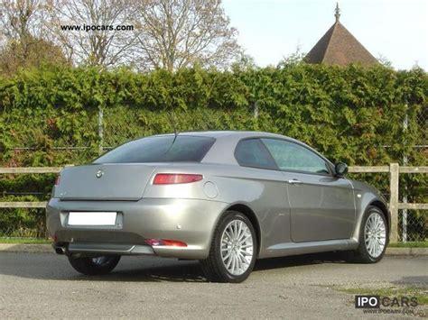 2009 Alfa Romeo Gt 2.0 Jts 165 Selective