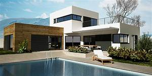 cuisine bcg design maartre doeuvre maisons With maison en pierre design